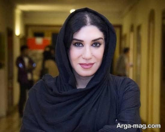 بیوگرافی نسیم ادبی
