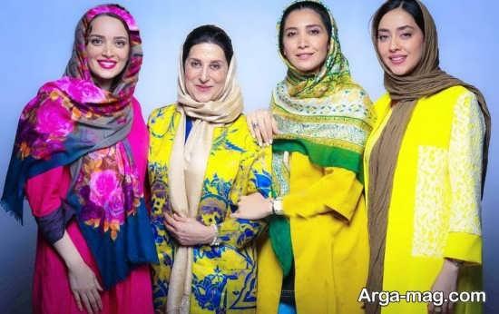 بیوگرافی و عکس های زیبا فاطمه معتمد آریا