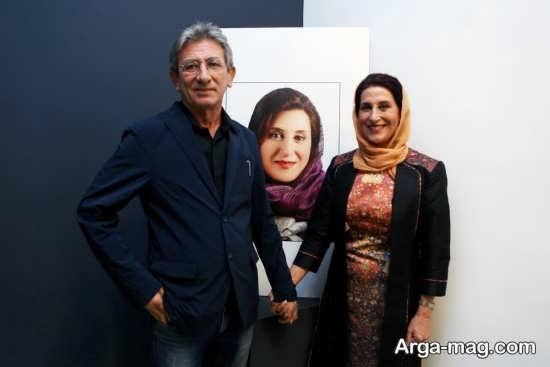 بیوگرافی و عکس های متفاوت فاطمه معتمد آریا