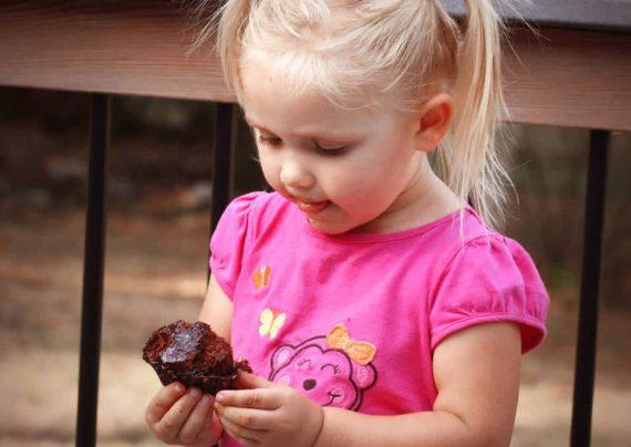 کاکائو برای کودکان
