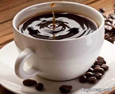 استفاده از قهوه در بارداری