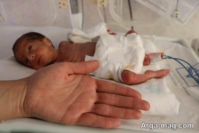 تاثیر قهوه بر تولد نوزاد نارس