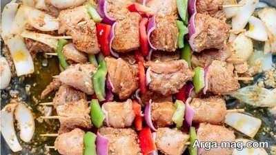 مرغ مدیترانه ای
