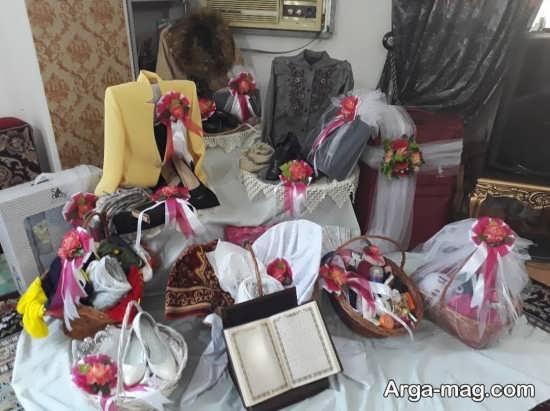 تزیین هنرمندانه خرید عروس
