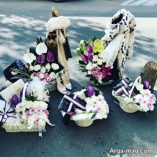 تزئینات خرید عروس