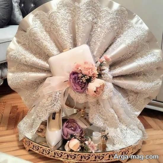 تزئینات جالب خرید عروس