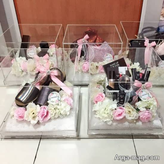 تزئینات شیک خرید عروس