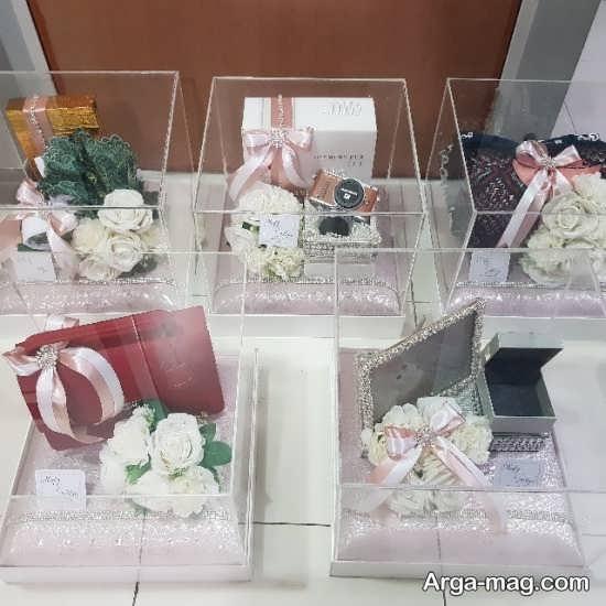 تزئینات خاص خرید عروس