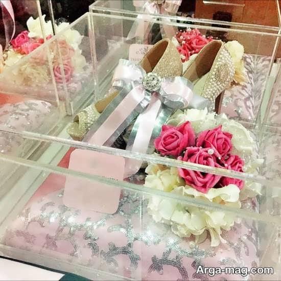 تزئینات تماشایی خرید عروس