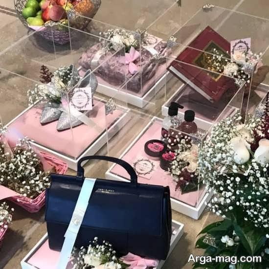 تزئینات و دیزاین دیدنی خرید عروس