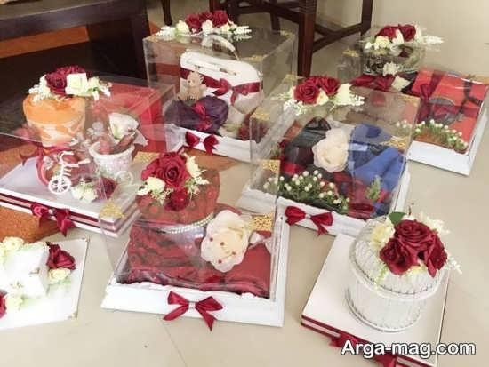 تزئینات ایده آل خرید عروس