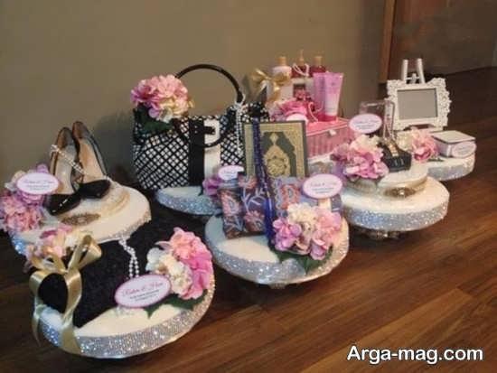 تزئینات خلاقانه خرید عروس