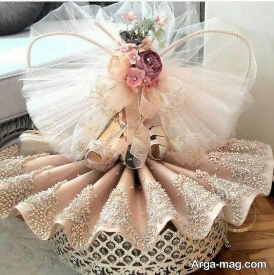 خاص ترین مدل های دیزاین و تزئین خرید عروس