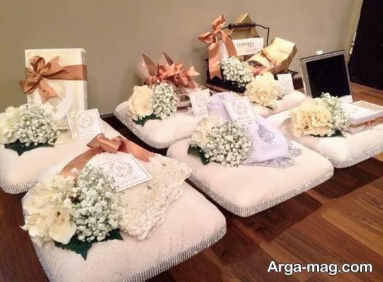 تزیین جالب خرید عروس
