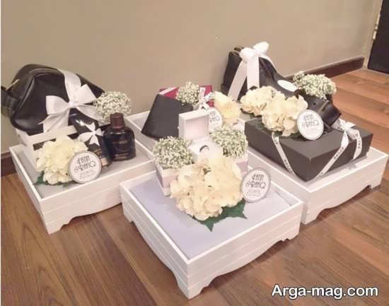 مدل تزئین خرید عروس
