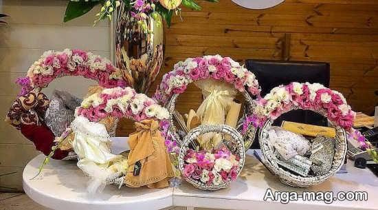 تزیین ایده آل خرید عروس