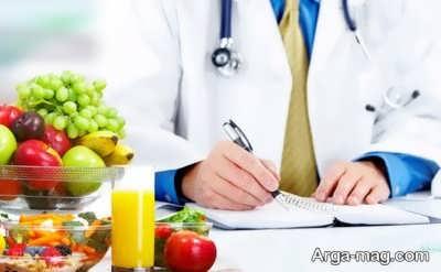 معرفی رژیم غذایی دیابت و نکات تغذیه ای ارزشمند و مفید برای دیابتی ها