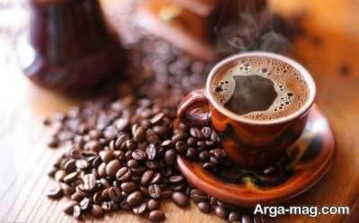 مضرات خوردن قهوه ناشتا