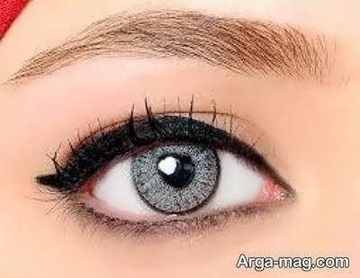 لنز چشم طبی