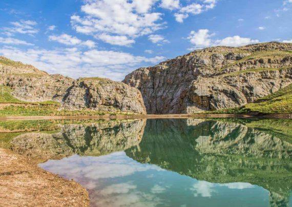 مکان های دیدین فیروزکوه