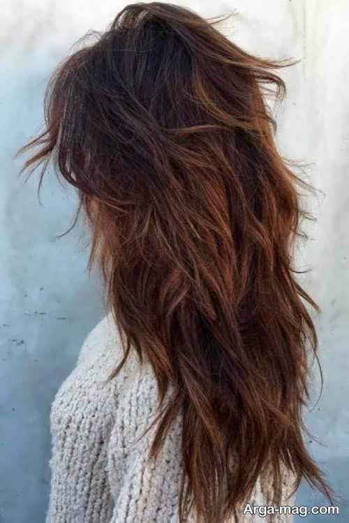 مدل مو جدید و شیک