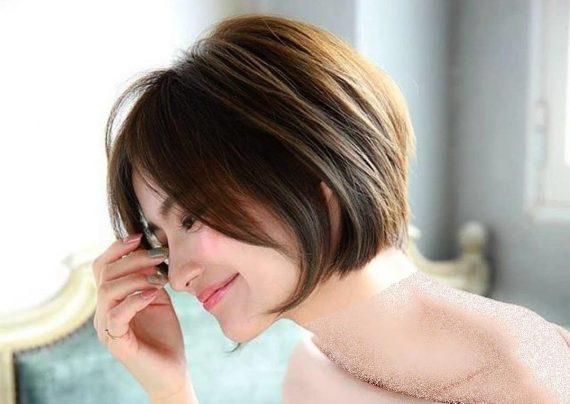 مدل موهای دخترانه