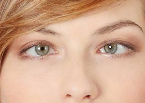 درمان خانگی انحراف چشم