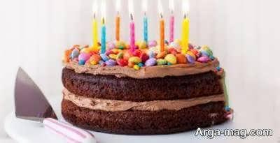 طرز تهیه کیک نوتلا با طعمی جادویی و بی نظیر برای همه ی سنین و سلیقه