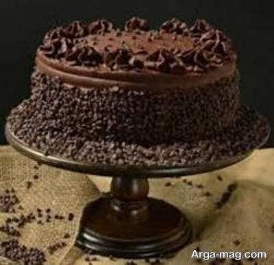 دستور پخت کیک نوتلا خوش طعم مناسب با همه ی سلیقه ها
