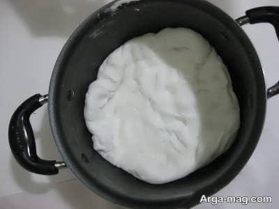 نکات مهم پختن خمیر ایتالیایی