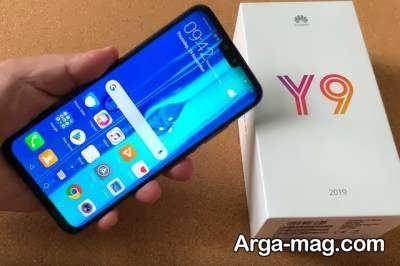 گوشی هواوی y9 2019