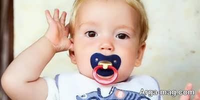 درمان خانگی گوش کودکان