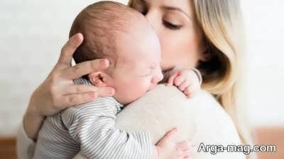 روش درمان عفونت گوش نوزاد