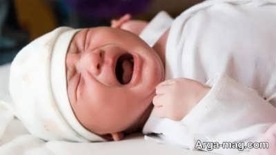 هیپوترمی بدن نوزاد