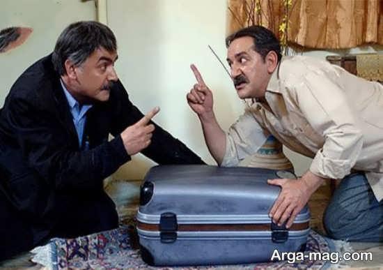 بیوگرافی ایرج طهماسب