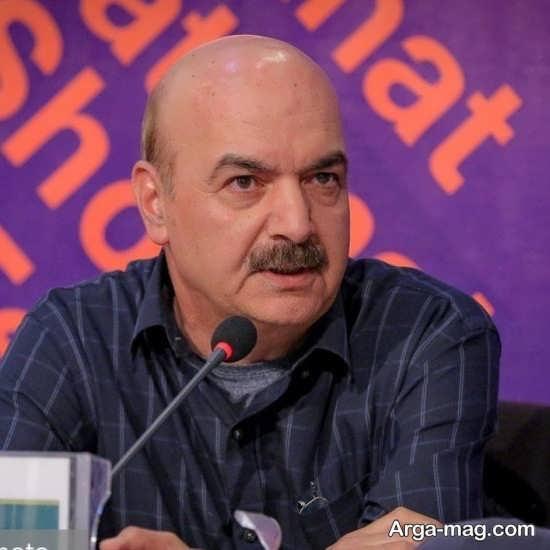 عکس های خاص ایرج طهماسب به همراه زندگینامه وی