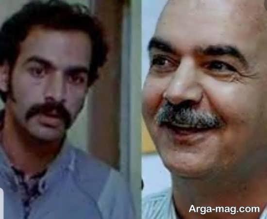بیوگرافی و عکس های قدیمی ایرج طهماسب