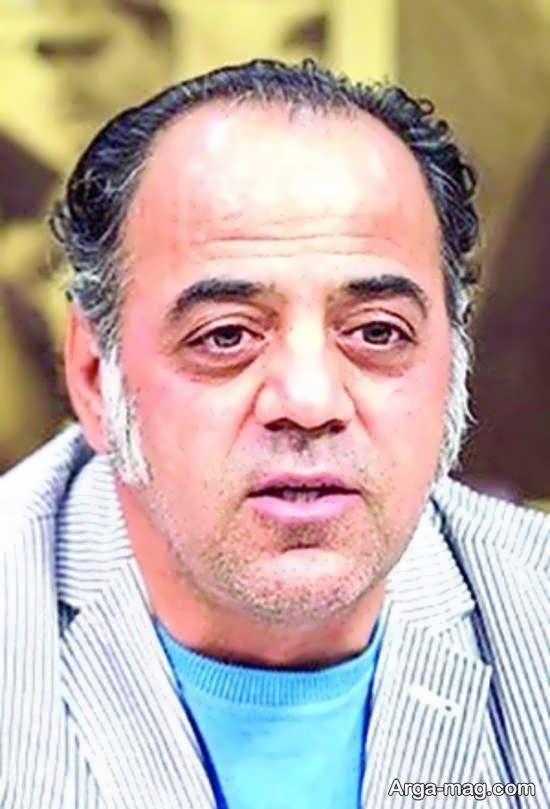 زندگینامه جالب و خواندنی جواد افشار