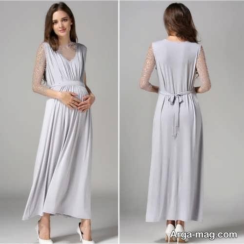 طرح لباس بارداری