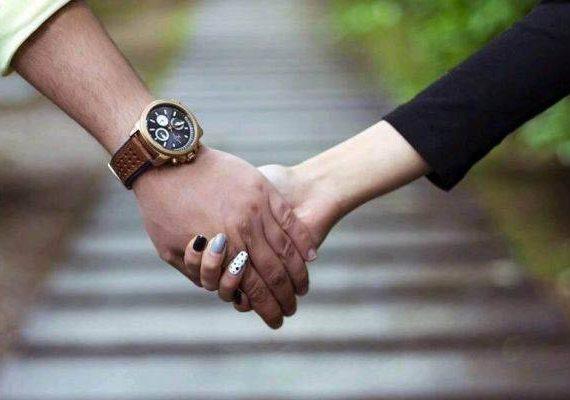 متن عاشقانه اولین دیدار