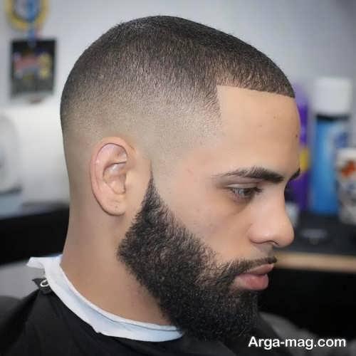 مدل مو کم پشت مردانه با جدیدترین متدها