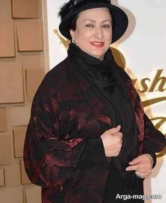 بیوگرافی مریم امیرجلالی