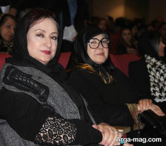 امیرجلالی خوش اخلاق ترین فرد درعرصه بازیگری