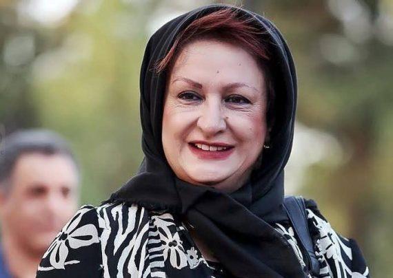 بیوگرافی مریم امیر جلالی