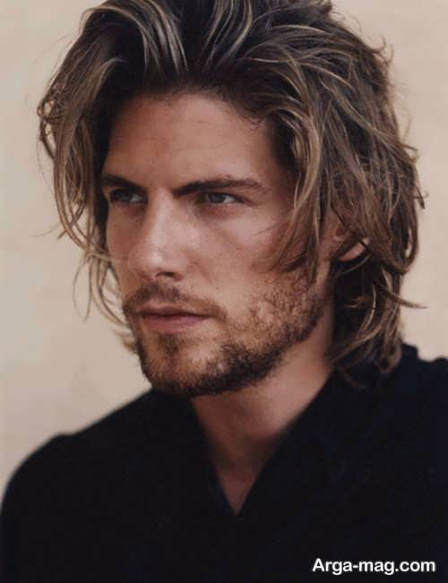 مدل مو شیک مردانه