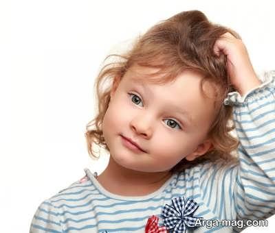 علائم کودک پرخاشگر