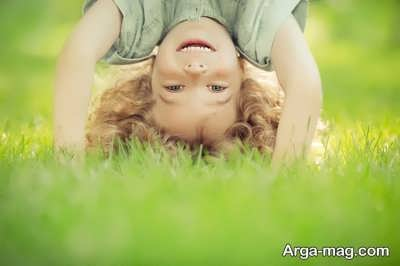 درمان کودک عصبی
