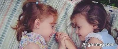 جملات زیبا در مورد خواهر
