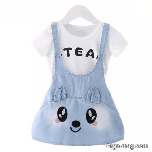 لباس فانتزی کودک