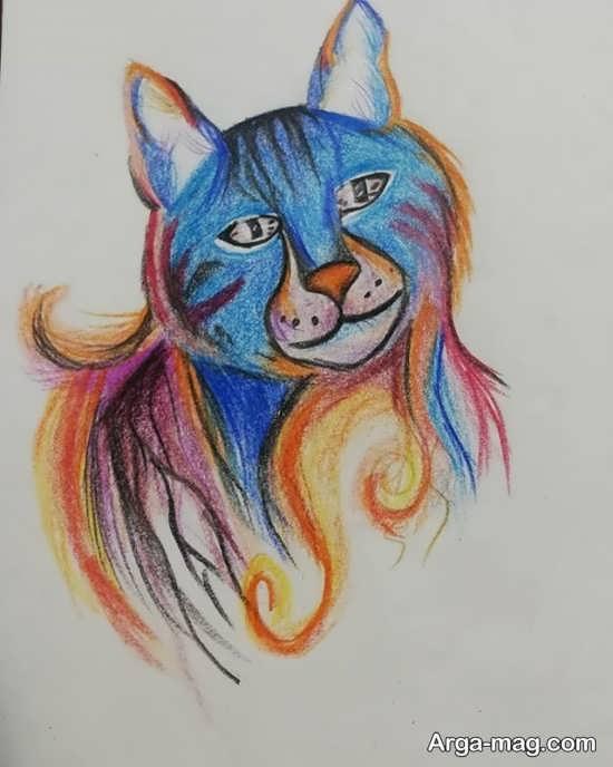 نقاشی منحصر به فرد برای نوجوانان